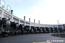 鉄道の歴史を通して日本の近代化のあゆみを体感。