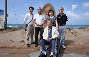 「またたのむわ」ご家族との旅行が生んだ、奇跡の一言。和倉温泉、千里浜ドライブで心のリハビリ旅行